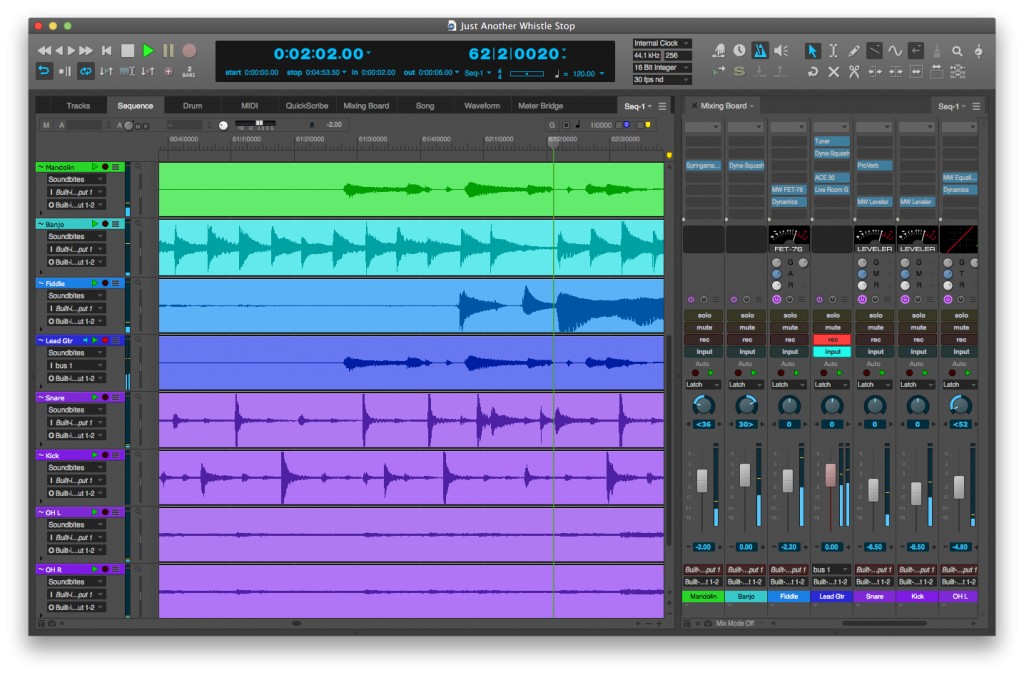 DP-Screenshot